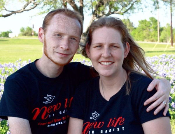 Phil and Tammy Ramsey